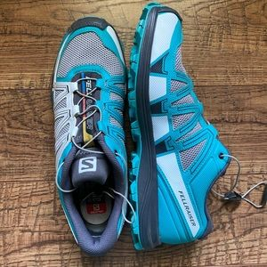 Salomon Fellraiser Trail-running shoe